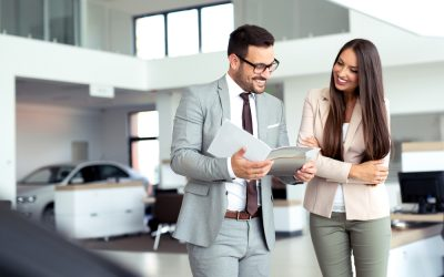 Why an answering service will benefit your car dealership?